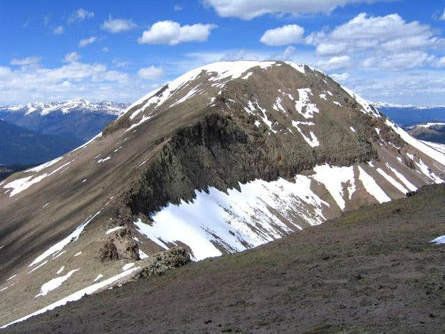 West Buffalo Peak