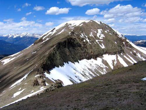 West Buffalo Peak
