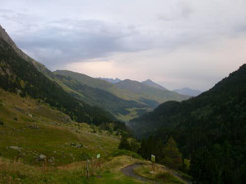 Valley of Estós