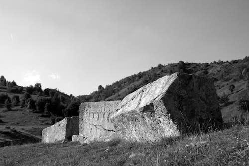 Dolovi - gravestone necropolis / nekropola stecaka