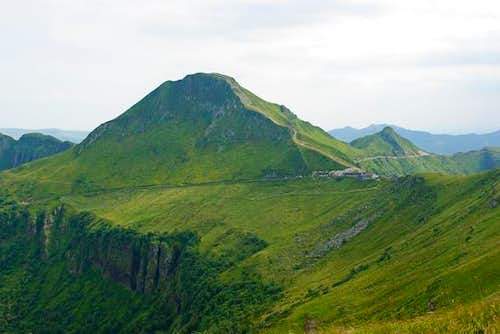 Puy Mary (1.783m)