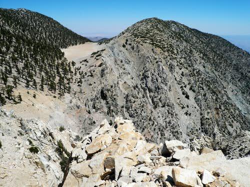 Ridgeline View