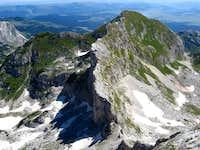 rbatina from bezimeni vrh