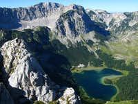 trnovačko lake