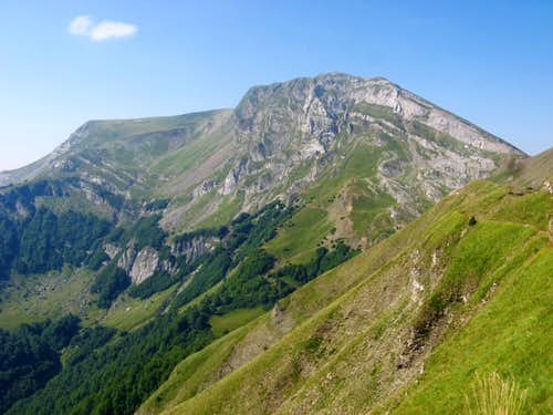 maglič on kučka krajina