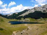 rikavačko lake