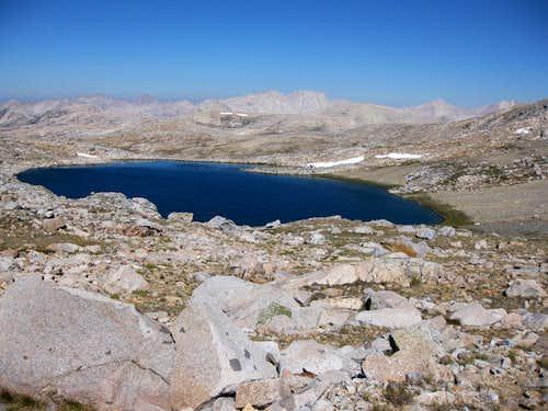 Humphreys Lakes
