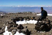 White Mountain Peak and...