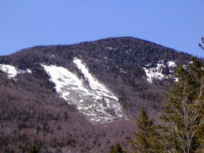 Wright Peak's Slides from...