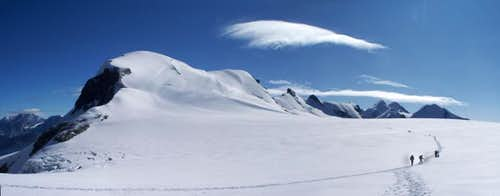 Breithorn Group