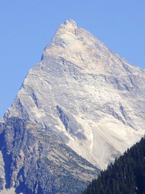 Mount Sir Donald