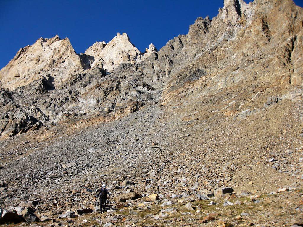 SW Slope Mt. Humphreys