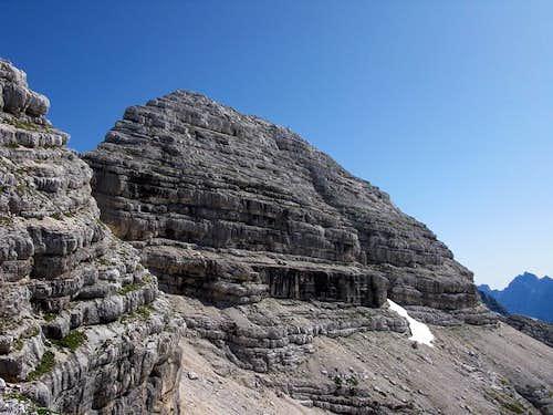 Prestreljenik (2.944 mtrs)
