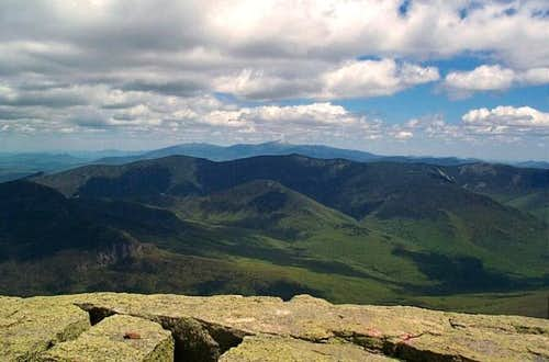 Mt. Washington from Mt....