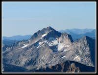 Snowyside Peak
