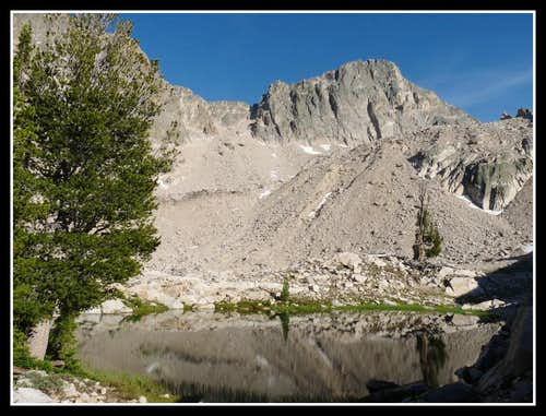 Sawtooth Backpacking Trips