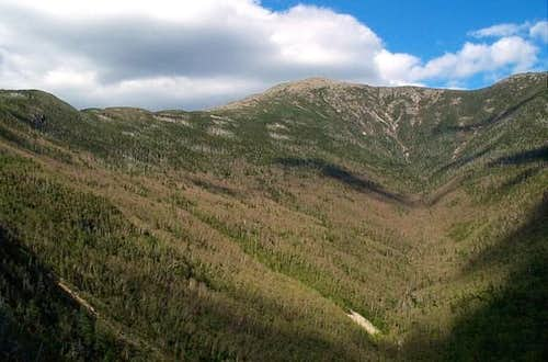 Mt. Lafayette on May 30th,...