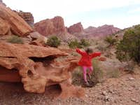 Great Basin NP Utah _Yunona's Jumpground