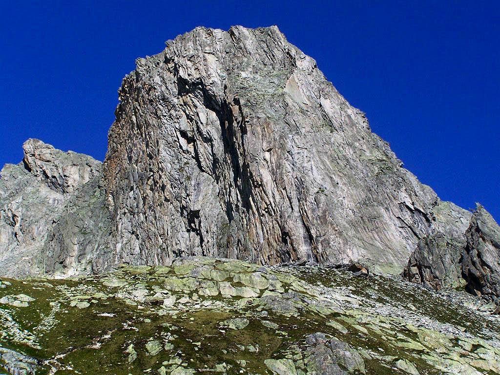 Bergseeschijen