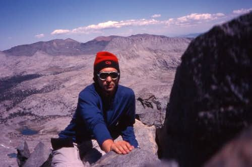 Summit of Maclure - August...