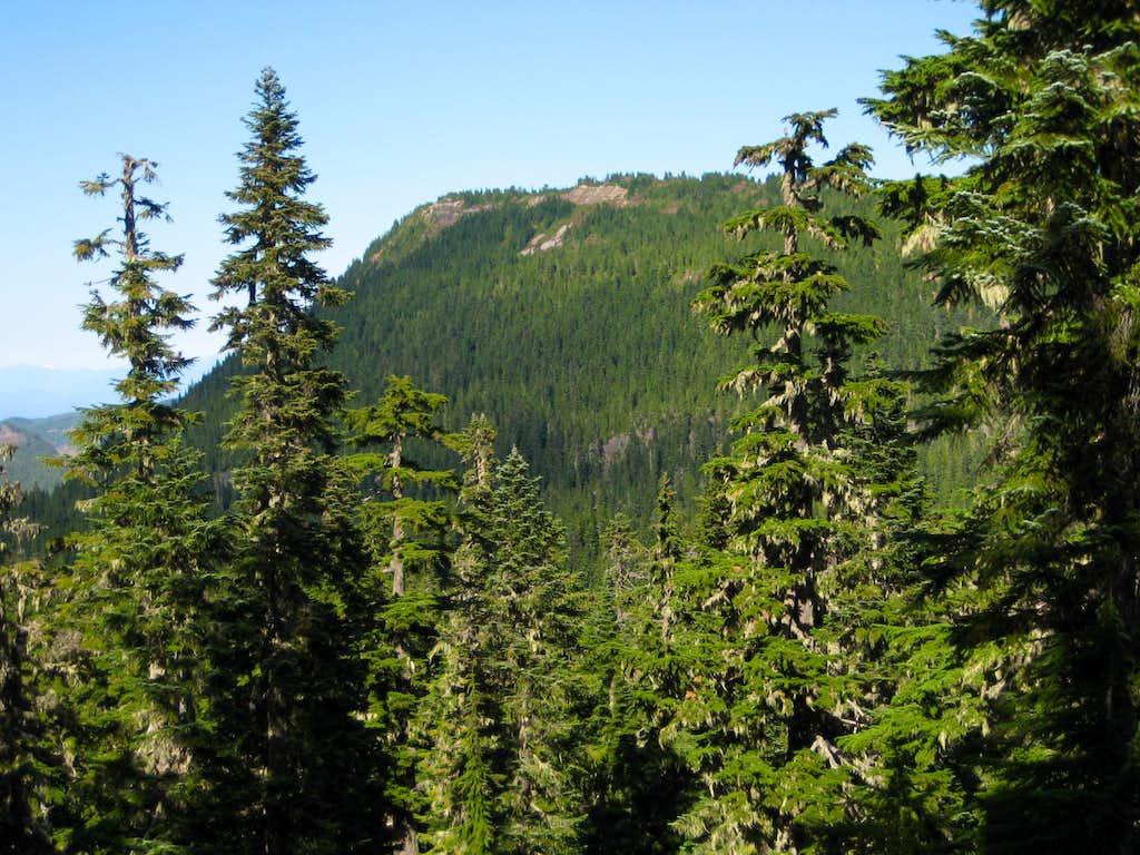 Strata Mountain