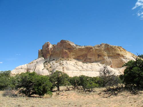 Day Two in Southern Utah - Capitol Reef