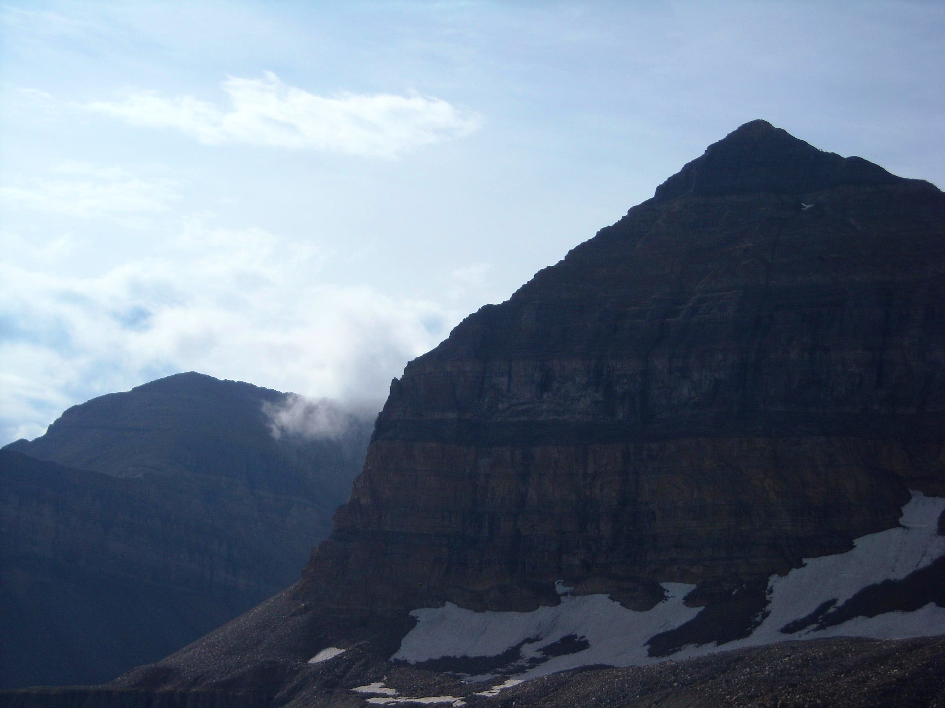 Mt. Timpanogos...Awesome!