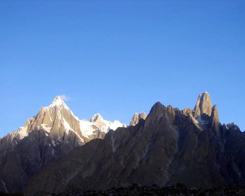 Payu Group Peaks
