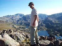 Lake Helen Climb