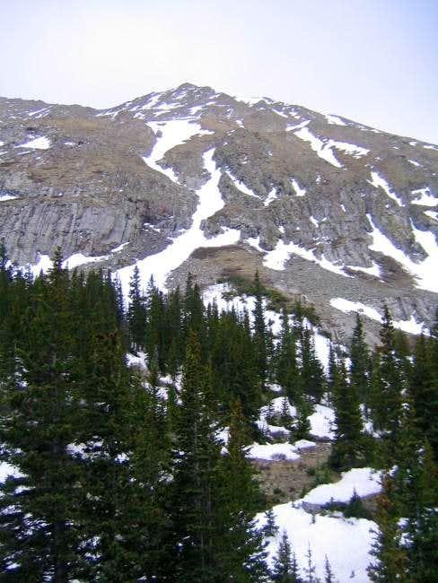 North Face, 29MAY04
