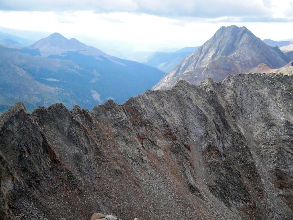 Grizzly Peak B