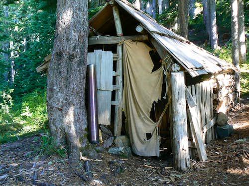 Sid's Cabin 2009