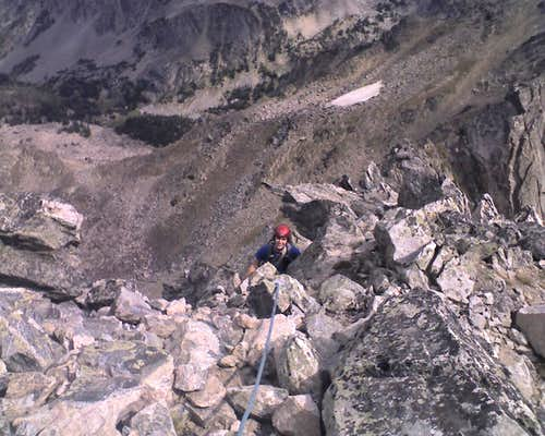 Pitch 5 to Summit