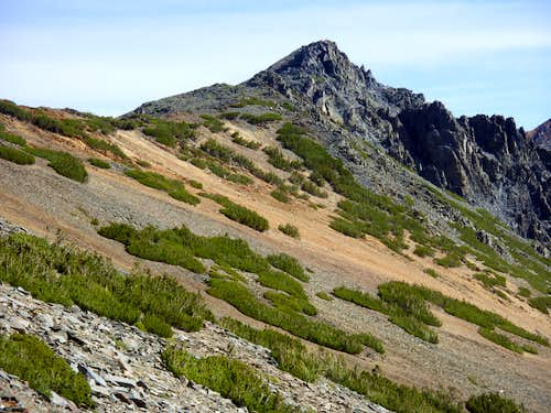 Looking back at the summit