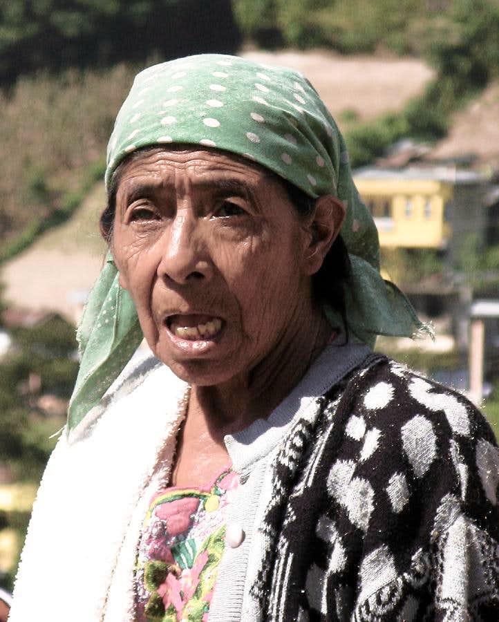 Dia De Los Santos, Guatemala