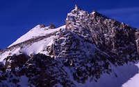 Nameless Pyramid - March 2003.
