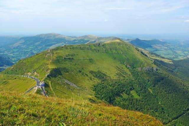 Puy de la Tourte (1.704m)