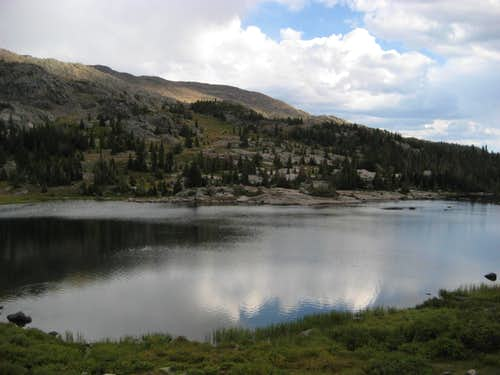 Mistymoon Lake