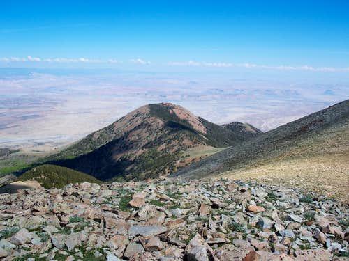 Mt. Ellen Hike