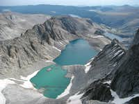 Living the Dream on Cloud Peak