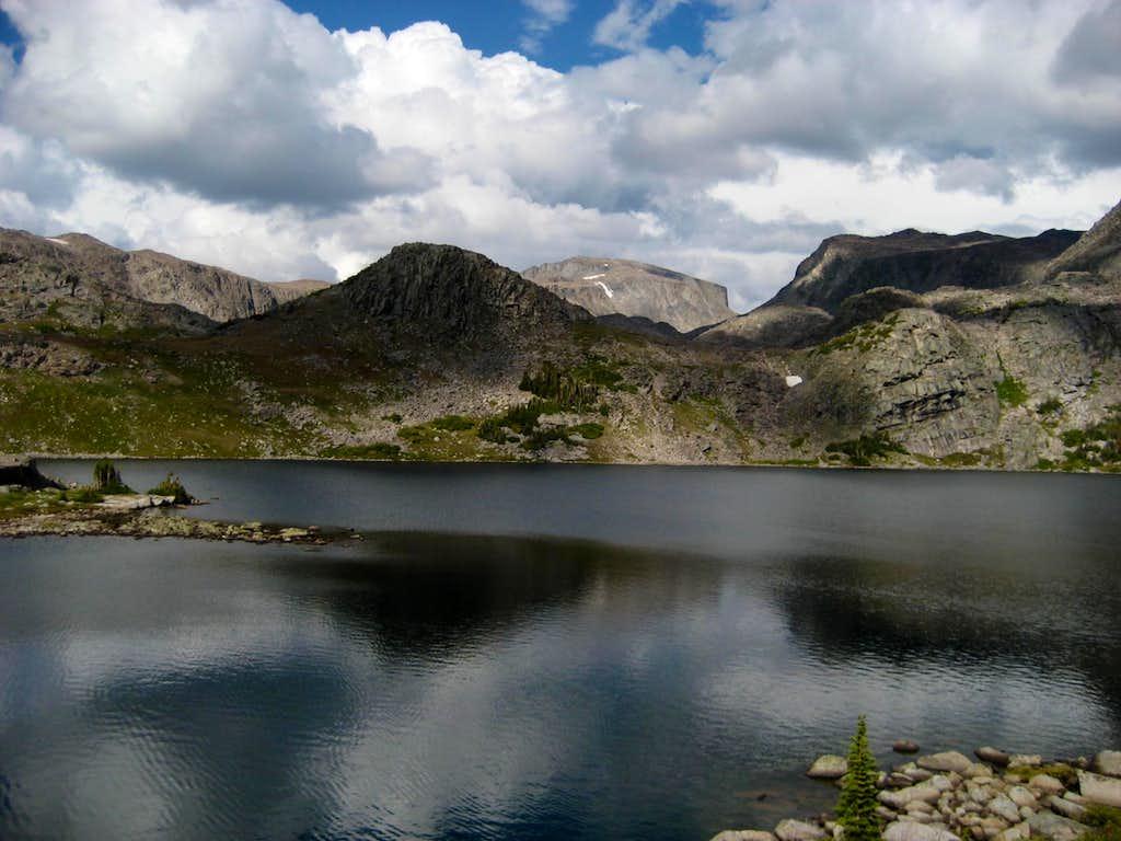 Mistymoon Lake Vista