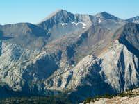 Marion Peak