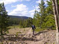 Uinta Wilderness