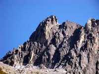 Aiguille de l'M North Face