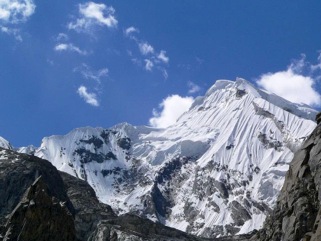 Urdokas Peak
