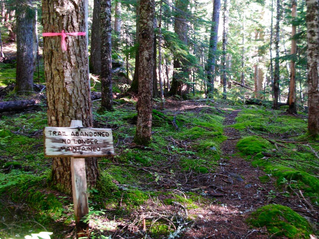 Ruby Mountain Trail Photos Diagrams Amp Topos Summitpost