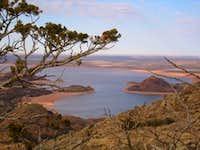 Lake Altus-Lugert and Hicks...