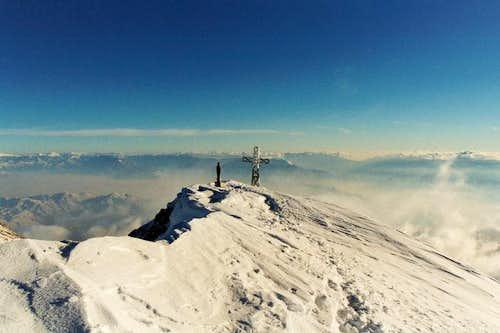 Velino - 5th Summit