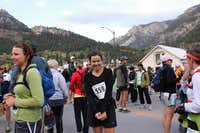 Start in Ouray