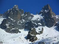 Val Torrone (Torrone Valley)...